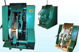 Jute Loom - Loom Machine, Ecco-Loader, Beaming Machine, Damping